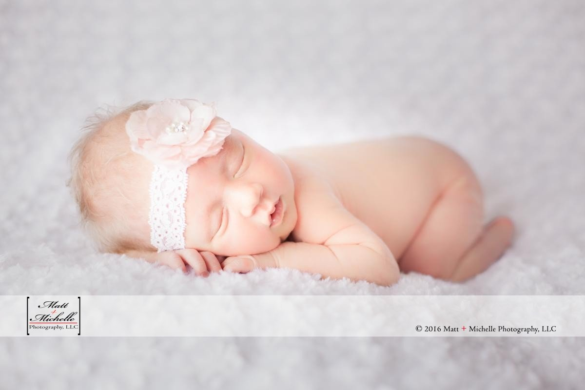 Harper's Sneak Peek! | Crystal Lake, IL Newborn Photographers Newborn,