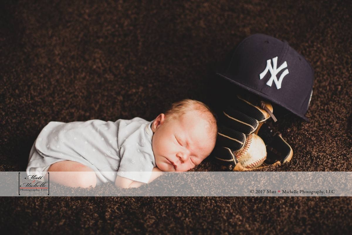 Fredericksburg Newborn Photographers | Baby D has Arrived